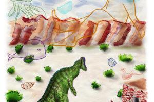 ¿Para qué quieres un dinosaurio?