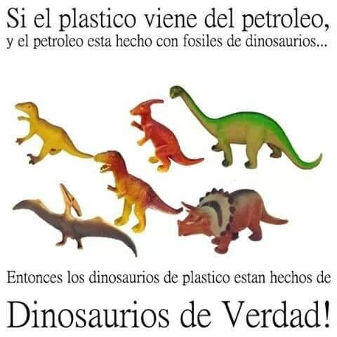 dinosaurio meme