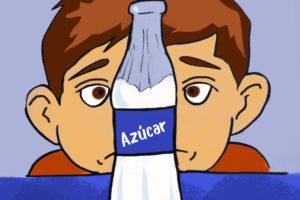 azucar bebidas refresco