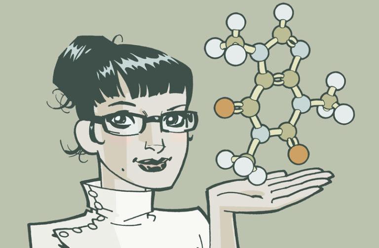 mujeres ciencia